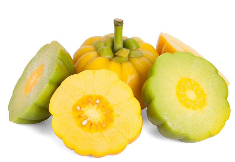 Garcinia Cambogia Frucht