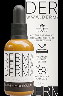 derma serum test