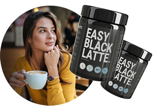 easy black latte erfahrungen