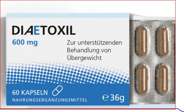 diaetoxil test